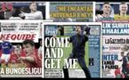 Quique Setién détaille les grandes lignes du mercato du FC Barcelone, Mauricio Pochettino veut reprendre du service