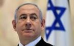 """Israël : Benjamin Netanyahu se présente """"la tête haute"""" à son procès historique pour corruption"""