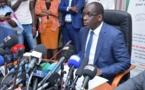Carte épidémique Covid-19 du Sénégal: Kaffrine et Matam, les seules régions encore «propres», Dakar encerclé par le virus