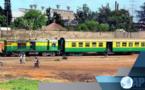 Le projet de loi portant création des Chemins de fer du Sénégal voté