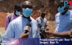 Construction sur le Littoral Mermoz-Sacré Coeur: Barthélémy Dias débarque sur le chantier et menace