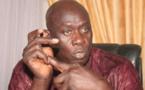 Injures et diffamation: Baba Tandian condamné à 3 mois de prison avec sursis