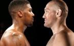 Anthony Joshua et Tyson Fury ont trouvé un accord pour deux combats