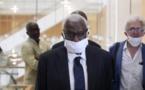 """Procès IAAF: Lamine Diack qualifie son fils de """"voyou"""""""