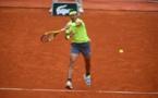 Tennis: Roland-Garros débutera le 27 septembre