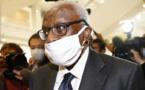 """L'avocat de l'IAAF sans pitié: """"le nom de Diack est aujourd'hui synonyme de corruption dans le monde"""""""