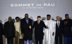 Emmanuel Macron à Nouakchott pour participer à un sommet du G5 Sahel
