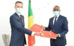 La France finance le Sénégal à hauteur de 90 milliards Fcfa pour des conventions