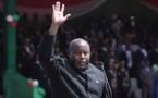 Burundi: Évariste Ndayishimiye déclare le coronavirus ennemi public n°1