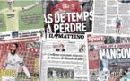 Le vestiaire du Barça vole au secours de Antoine Griezmann, les trois cibles prioritaires d'Arsenal pour son mercato