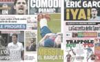 Thibaut Courtois met enfin tout le monde d'accord en Espagne, le Barça veut s'offrir un joueur de Manchester City