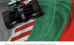 GP d'Autriche : Valtteri Bottas remporte le premier GP de la saison