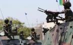 Covids-19 Sénégal: l'Armée nationale infectée