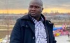 Contentieux avec la FSF: le Synpics prend la défense du journaliste Bacary Cissé