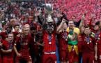 Premier league: Sadio Mané et les Reds reçoivent leur trophée ce mercredi