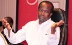 """Diagna Ndiaye après le report des JO: """"l'agenda olympique n'est pas mathématisable"""""""