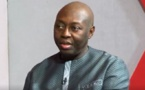 Vente appartements Bibo Bourgi: une preuve que le régime valide l'occupation du DPM, selon Mamadou Lamine Diallo