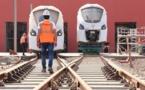 Relance des Chemins de fer: un grand projet en études de faisabilité