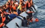 Naufrage au large de la Mauritanie: 27 migrants ont trouvé la mort