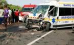 Un grave accident à Djibelor fait 2 morts et 5 blessés graves