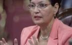 Fatima Houda Pépin, la déléguée générale de Québec à Dakar, virée