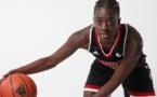 Basketball: Yacine Diop quitte les USA pour BC Enisey de Russie