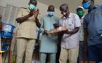 Les Etats-Unis à pieds d'oeuvre pour aider les rapatriés du conflits casamançais à se réinstaller