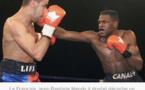 Jean-Baptiste Mendy, ancien champion du monde de boxe, est mort