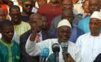 Présidentielle en Guinée: le dilemme des opposants