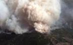 La fumée des incendies aux États-Unis atteint désormais l'Europe