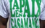 Appel pour une paix DEFINITIVE en Casamance