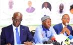 Eventuel 3e mandat de Macky Sall : Pour le CRD, cette question ne se pose pas