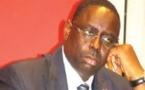 Macky Sall pique une colère noire contre les responsables de son parti qui refusent de cotiser