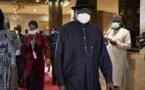 Mali: Goodluck Jonathan rencontre le chef de la junte et le président de la transition