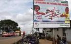 Présidentielle ivoirienne: les appels se multiplient en faveur de la paix sociale
