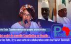 Gambie: cette entente flagrante entre Barrow et Jammeh qui sape la transition et fâche les organisations de défense des droits humains