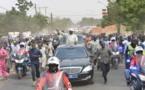 Tournée économique de Macky Sall : « les gestes barrières ont été appliquées », affirme Mame Mbaye Niang