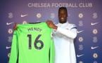 Le transfert d'Edouard Mendy rapporte gros à deux de ses anciens clubs