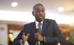 """""""Les mesures du PAP 2A représentent 7% du PIB"""", selon le ministre de l'Economie Amadou Hott"""