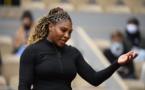 Roland-Garros : Serena Williams déclare forfait avant son deuxième tour