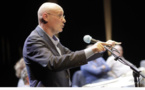 Bernard Laporte réélu à la présidence de la Fédération française de rugby