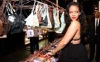 Un défilé de lingerie de Rihanna accusé de blasphème envers l'islam