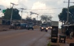 Climat tendu à N'Zérékoré en Guinée: Des accrochages en cours dans la cité Zaly…