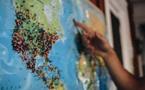 Coronavirus dans le monde : 443 morts aux Etats-Unis, 607 en Inde et 271 au Brésil en 24h