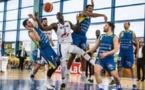 Suisse: un bon début de championnat pour Maleye Ndoye