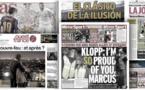 La polémique Dybala paralyse la Juventus, l'Angleterre rend hommage au geste de grande classe de Marcus Rashford