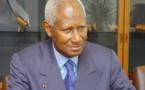 « A la tête d'un État, 2 mandats suffisent largement », déclare l'ancien président Abdou Diouf