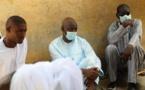 Explosion de pirogue de migrants Saint-Louis: Macky envoie son beau-frère Mansour Faye chez les familles des disparus
