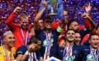Confinement décrété par Macron, la FFF suspend la Coupe de France