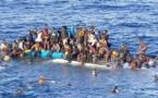 Une autre pirogue chavire au large de Saint-Louis: 2 morts et 6 personnes secourues